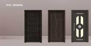 Fancy PVC Door (Rajshri)