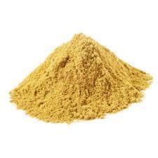 Fresh Organic Asafoetida Powder
