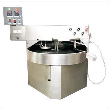 Low Maintenance Chapati Making Machine
