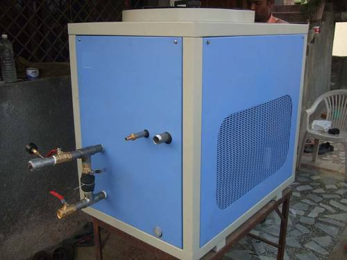 Quality Tested Industrial Water Chiller