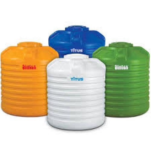 Titus Water Tank (Sintex)