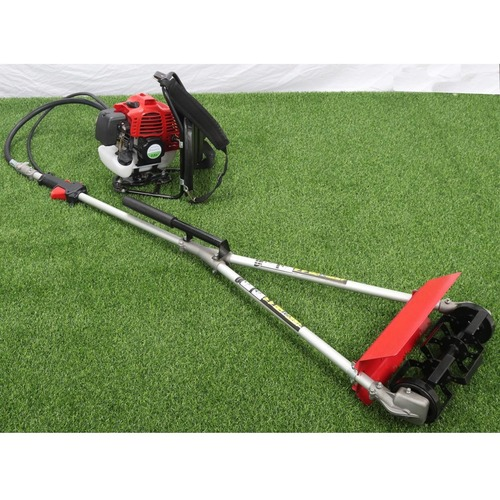 3 Wheels Weeds Cutters