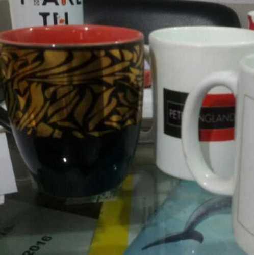 Ceramic Be China Stoneware Cup