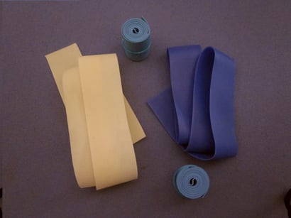 Customized Natural Latex Band Certifications: Sgs
