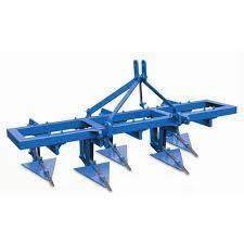 Highly Durable Agricultural Plough