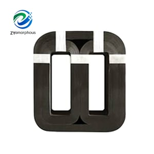 Soft Iron Core Electromagnet For Transformer