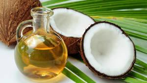 100% Natural Organic Virgin Coconut Oil