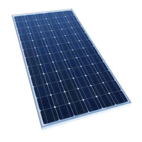 100 Watt Solar Panels At Best Price In Kanpur Uttar Pradesh Aryan Solar Systems