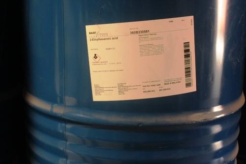 2 Ethyl Hexanoic Acid