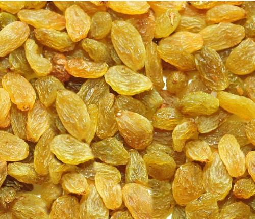 Dried High Nutritional Raisins