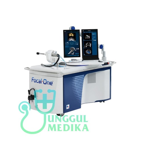 Focal One By EDAP TMS HIFU Machine Prostate Cancer