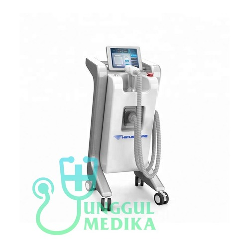 NUBWAY HIFU Body Slimming Treatment - HIFU Ultrasound Machine
