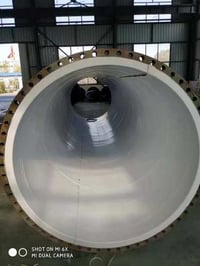 Rugged Structure PTFE Reactor