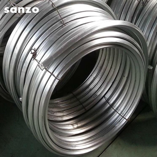 Zinc Strip (Zinc Pole) Certifications: Iso