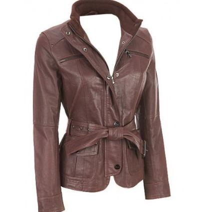 Ladies Full Sleeve Jackets