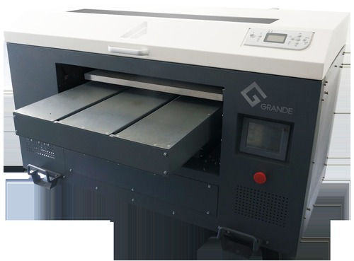 Azon Dts Grande Digital Leather Printing Machine