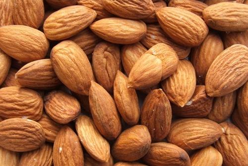 Crunchy California Almond Nuts