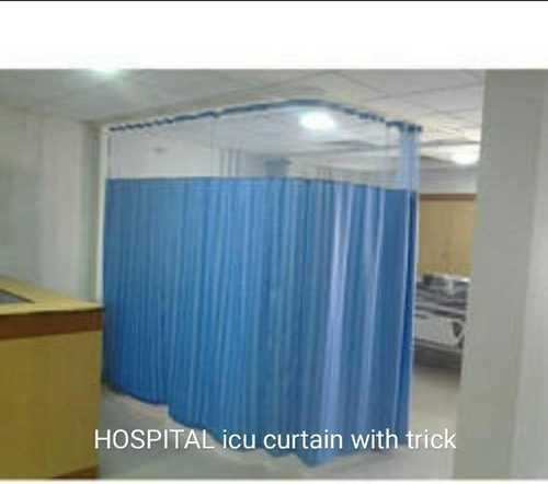 Any Hospital Icu Curtain With Trick
