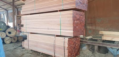 Merbau Sawn Timber Wood Vengai