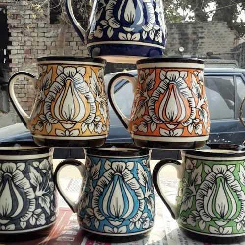 Mughal Art Tea Mugs