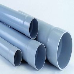 Durable PVC Screen Pipes