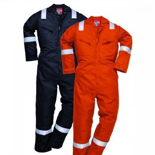 Fire Retardent Suit