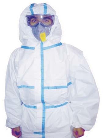 Water Proof Suit