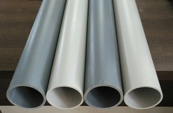 Weather Proof PVC Core Pipe