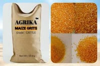 Corn Grits And Powder Feed For Cattle Poultry And Fishery
