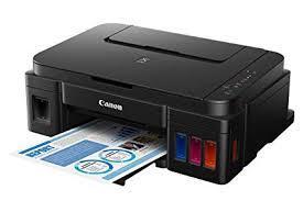 G2000 Ink Tank Printer [Canon]