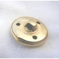 High Quality Metal Coin Buttons