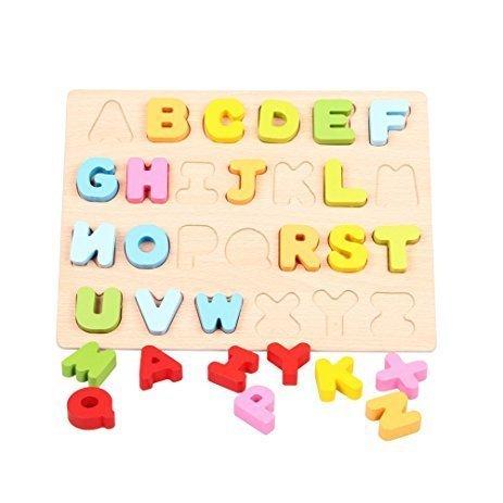 Pvc And Plastic Fix Alphabets