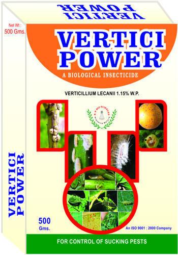 Supreme Quality Verticillium Lecanii