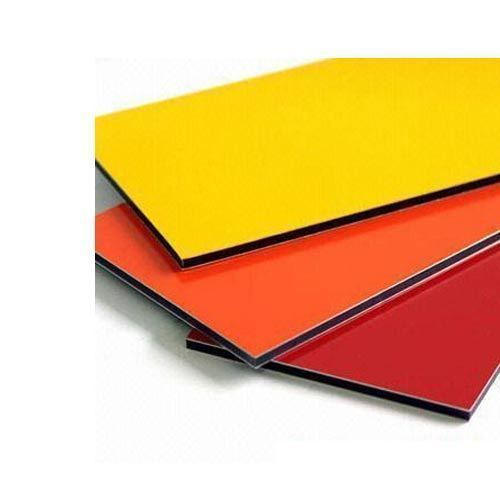 Aluminium Composite Panel - ACP Sheets