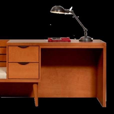 Wooden Modular Office Table