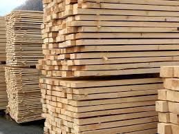 Natural Brown Timber Wood