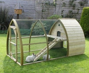 Precisely Designed Rabbits Cages