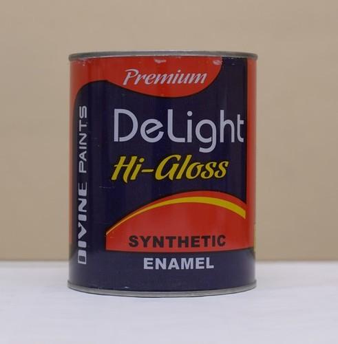 Synthetic Hi Gloss Enamel Paint