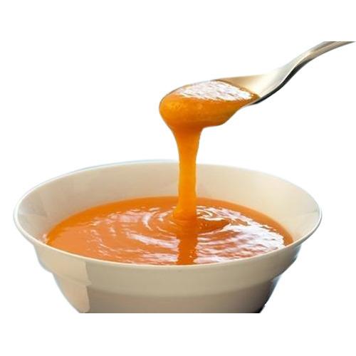 Delicious Pure Mango Pulp