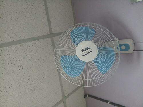 High Efficiency Wall Fan