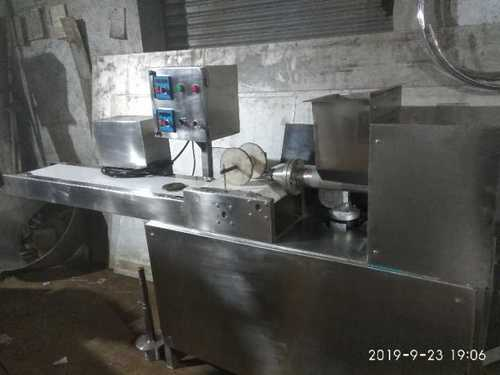 Automatic Food Processing Machinery
