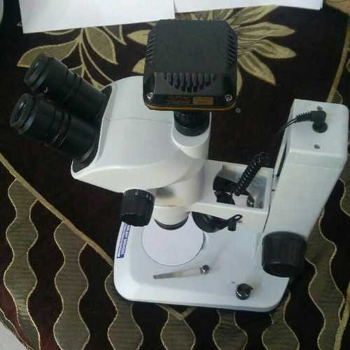 Binocular Stereo Zoom Microscope