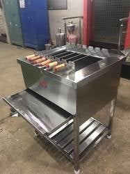 Prestige Barbeque Grill for Canteen