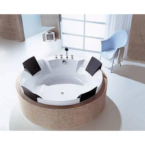 Round Bath Tub (Fantasy)