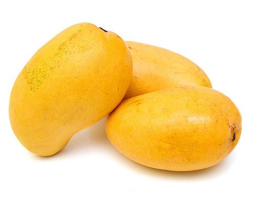 Pesticides Free Yellow Mango