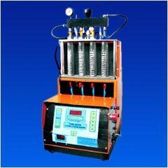 Petrol Injector Cleaning Machines