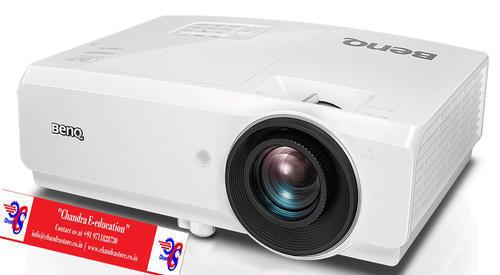 Benq 808 Short Throw Projector