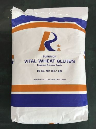 Food Grade Wheat Gluten at Best Price in Hefei, Anhui