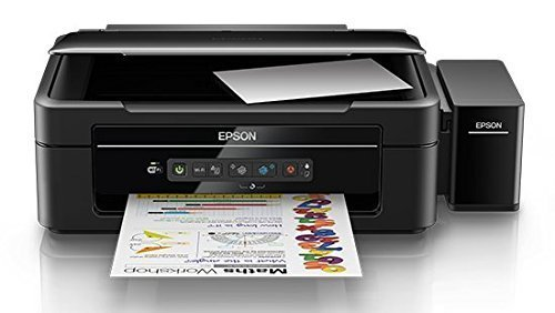 Epson Inktank Printer 3 In 1 With Wi-Fi L385