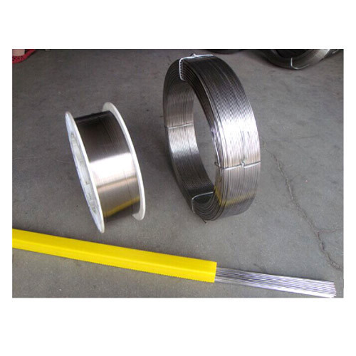 Duplex Stainless Steel Wires